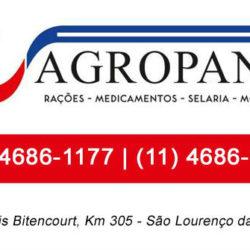 Agropança | São Lourenço da Serra/SP