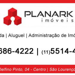 Planark Empr. Imobiliários | São Lourenço da Serra/SP