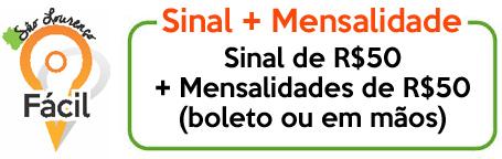 Pagamento mensal - Como anunciar no São Lourenço Fácil!