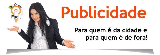 Como anunciar em Publicidade no São Lourenço Fácil