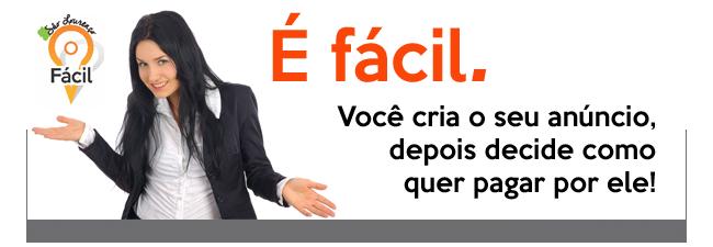 Como anunciar no São Lourenço Fácil!