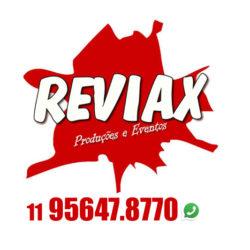 REVIAX - Produções e Eventos