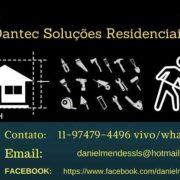 Dantec Soluções Residenciais