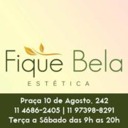 Fique Bela Estética corporal e facial