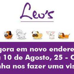 Leo's Petshop