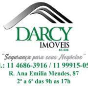 Darcy Imóveis - Venda, Locação e Administração de imóveis