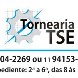 Tornearia TSE - Qualidade em serviços de tornearia