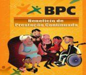 BPC - Benefício de Prestação Continuada