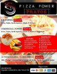 Cardápio - Almoço de Segunda a Sexta na Pizza Power