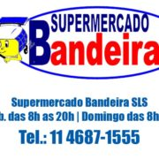 Supermercado Bandeira - Economia, qualidade e atendimento primoroso