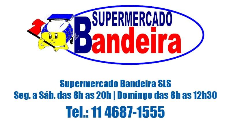 Supermercado Bandeira - Economia, qualidade e atendimento primoroso