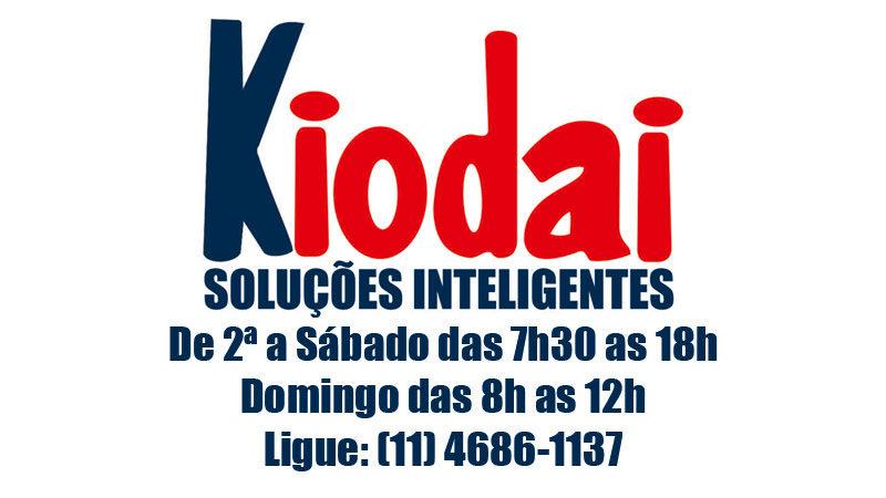 Kiodai - Soluções inteligentes para sua casa, empresa ou para prestadores de serviço