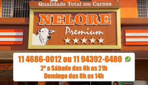 Butique de Carnes Nelore Premium