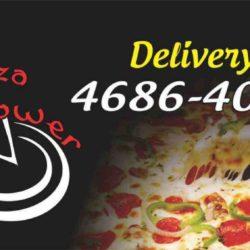 Pizza Power - Pizzas no forno à lenha, almoço, música ao vivo e muito mais pra você!