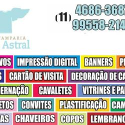 Estamparia Alto Astral