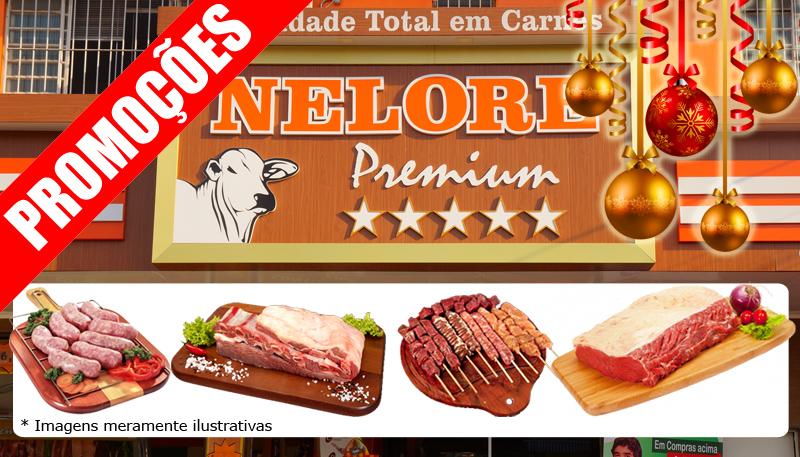 Promoções Nelore Premium para seu churrasco