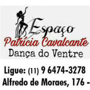 Espaço Patricia Cavalcante - Dança do Ventre, Ballet, Pilates e Yoga