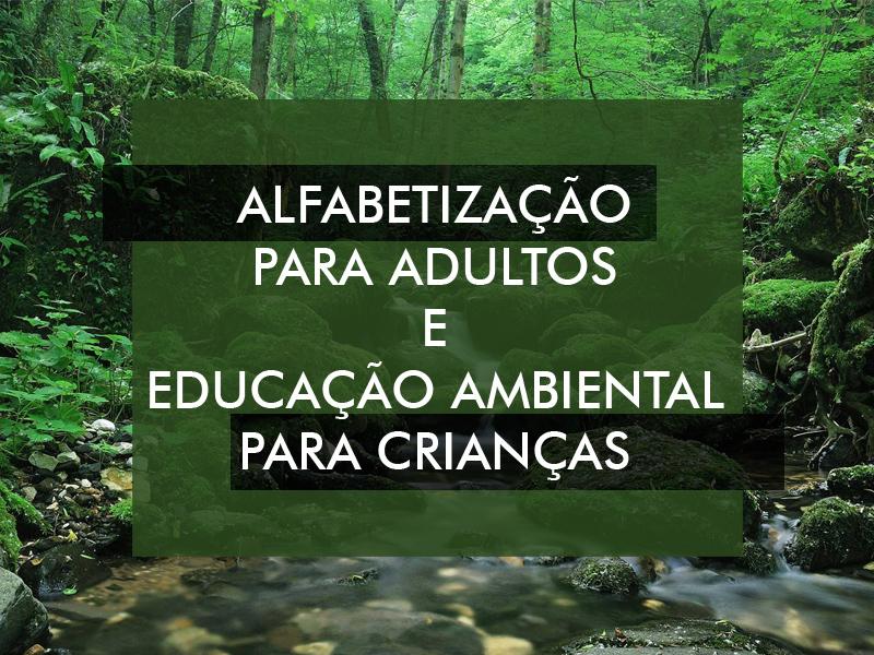 Ações da Prefeitura para todas as idades, em São Lourenço da Serra