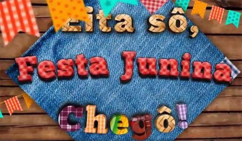Festa Junina 2018 em São Lourenço da Serra