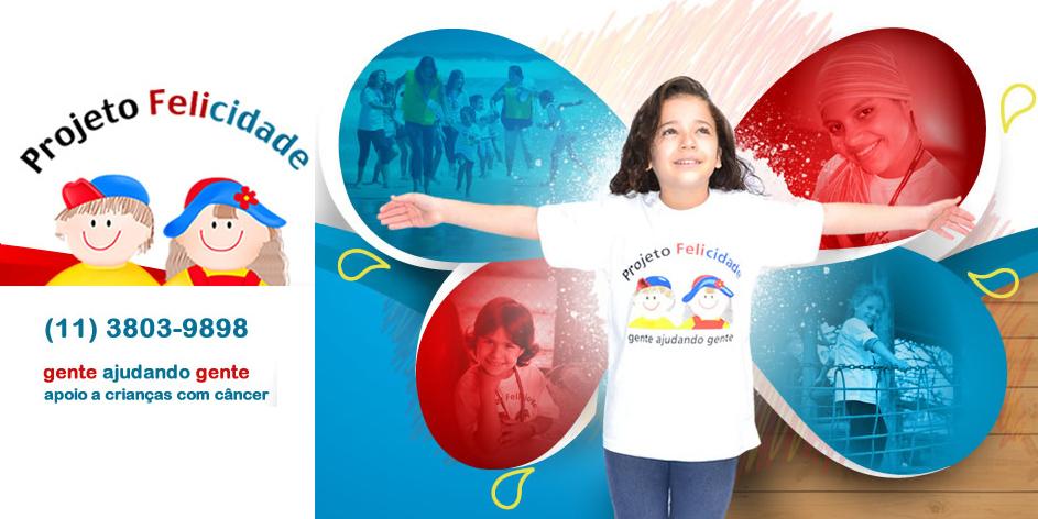 Projeto Felicidade recebe Colar de Honra ao Mérito na ALESP