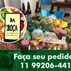 Da Roça - Distribuidora de Alimentos sem veneno