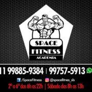 Space Fitness Academia - Musculação, aeróbica, cross combat, jiu-jitsu, kickboxing e aula funcional
