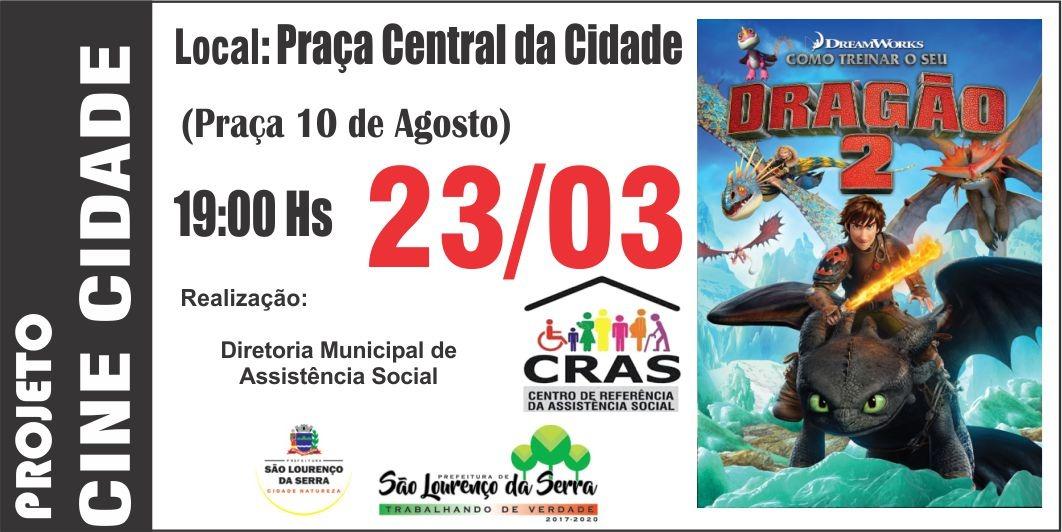 23/03 - Centro / Praça 10 de Agosto