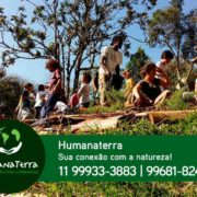 Humanaterra - Sua conexão com a natureza