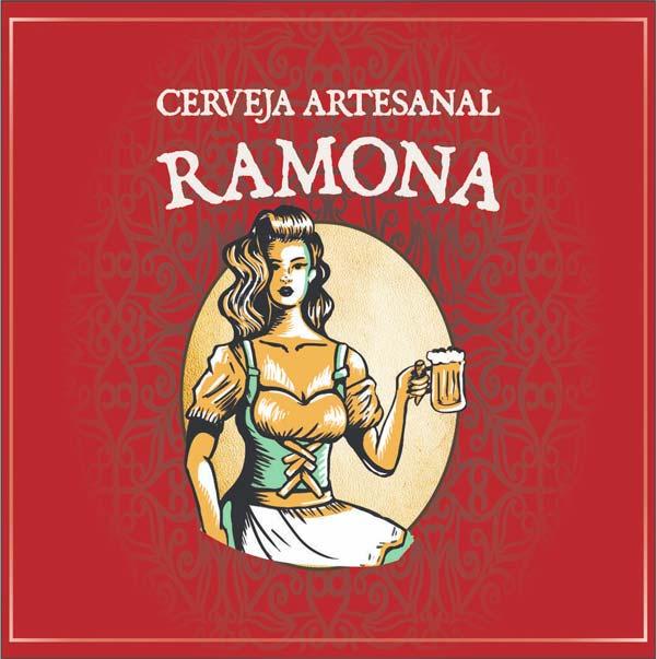 História - Cerveja Ramona e a escolha do nome