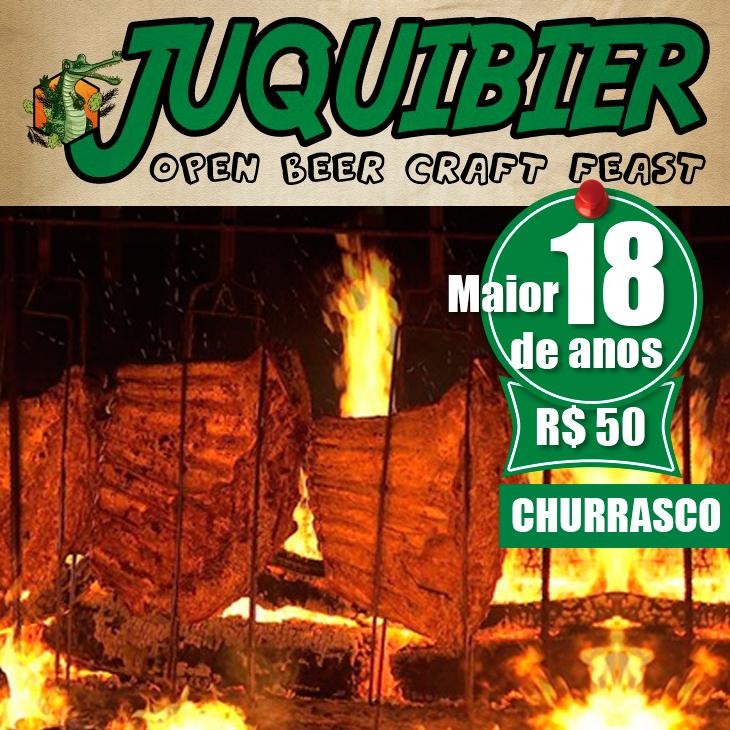 Compre sua entrada - JuquibierCraftFeast